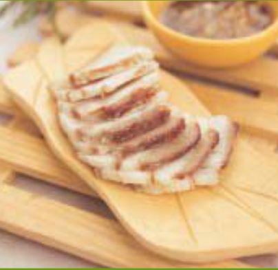 蒜泥白肉的做法五花肉的做法
